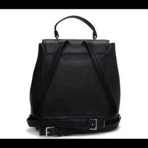 kate spade Bags - NWT Kate spade black Hayes Backpack